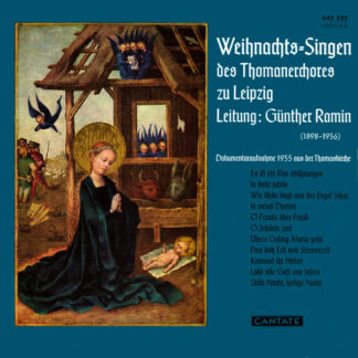 Thomanerchor - Weihnachts-Singen Des Thomanerchores Zu Leipzig (10