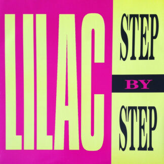 Lilac - Step By Step (12