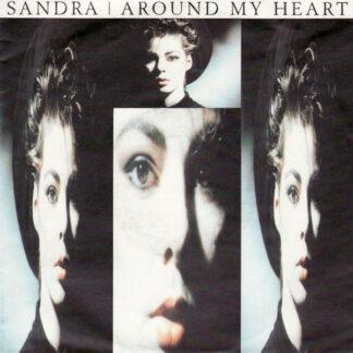 Sandra - Around My Heart (7