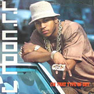 L.L. Cool J* - I'm That Type Of Guy (12