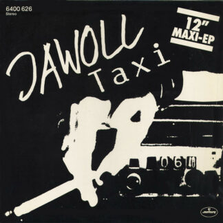 Jawoll - Taxi (12