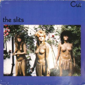 The Slits - Cut (LP, Album)