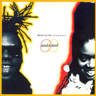 Soul II Soul - Back To Life (Club Mix) (12