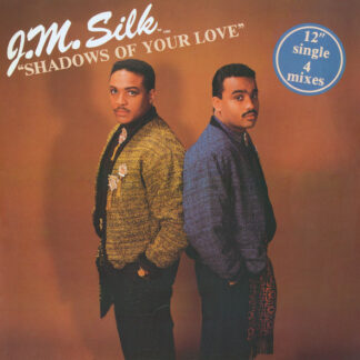 J.M. Silk - Shadows Of Your Love (12