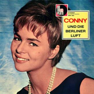 Conny* - Conny Und Die Berliner Luft (LP)