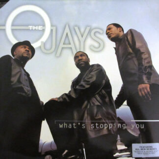 The O'Jays - What's Stopping You (12