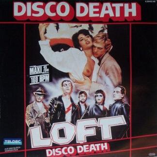 Loft (2) - Disco Death (12