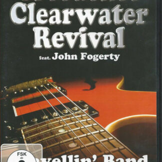 Creedence Clearwater Revival Feat. John Fogerty - Travellin' Band (DVD-V, PAL)