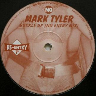 Mark Tyler - Buckle Up (12