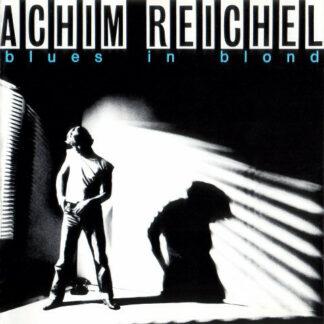 Achim Reichel - Blues In Blond (LP, Album, RE)