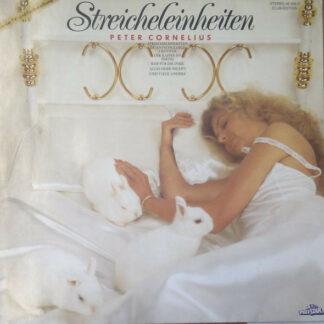 Peter Cornelius - Streicheleinheiten (LP, Comp, Club)