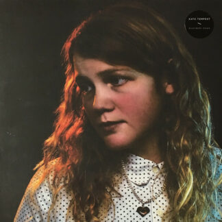 Kate Tempest - Everybody Down (LP, Album)