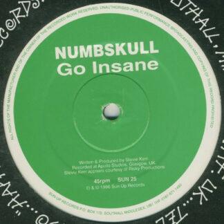 Numbskull - Go Insane (12
