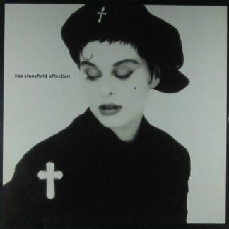 Lisa Stansfield - Affection (LP, Album, Club)