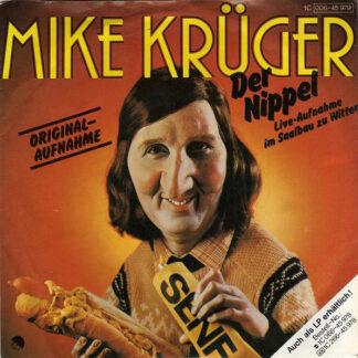 Mike Krüger - Der Nippel (7