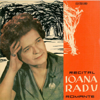 Ioana Radu - Recital Romanțe (10