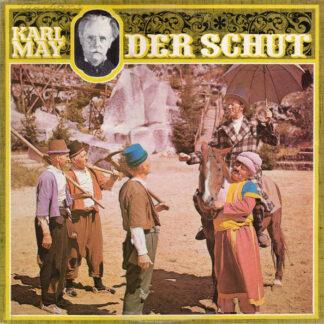 Karl May - Der Schut (LP)