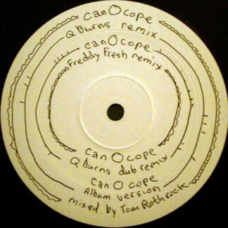 Iffy - Can O Cope (12