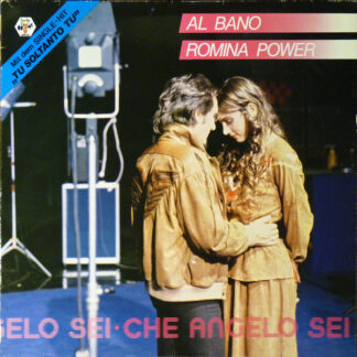 Al Bano & Romina Power - Che Angelo Sei (LP, Album, Gat)