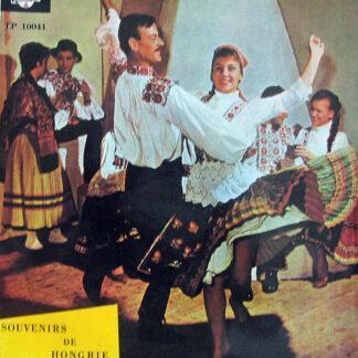 S. Lakatos* / A. Kóczé-Veres* / Gy. Kóczé Et Leurs Tziganes* - Souvenirs De Hongrie - Magyarországi Emlekek (10