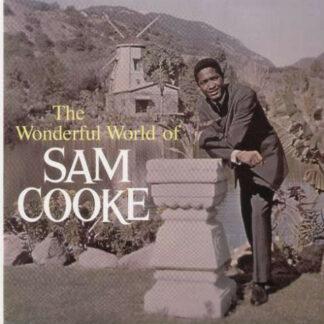 Sam Cooke - The Wonderful World Of Sam Cooke (LP, Ltd, Num, RE, Cle)