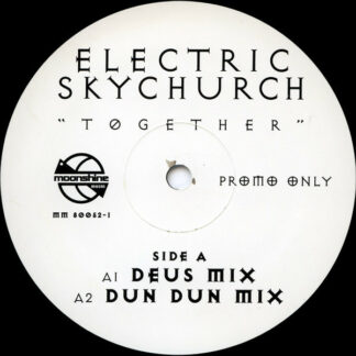 Electric Skychurch - Together (12