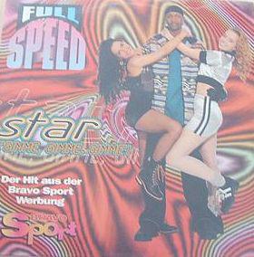 Full Speed - Star (12