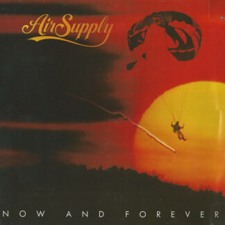 Air Supply - Now And Forever (LP, Album)