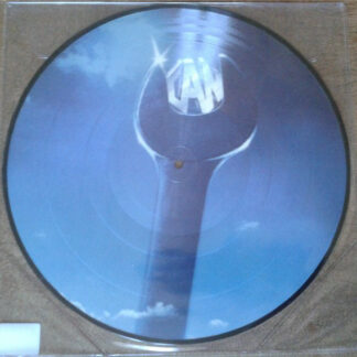 Can - Can (LP, Album, Pic, RE)