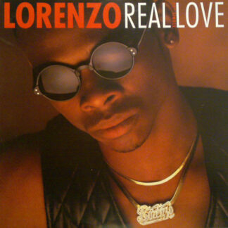 Lorenzo* - Real Love (12