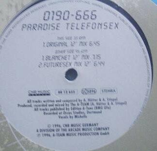 0190-666 - Paradise Telefonsex (12