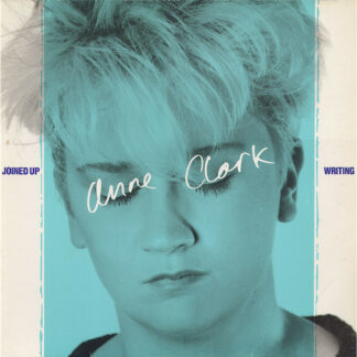 Anne Clark - Joined Up Writing (LP, MiniAlbum)