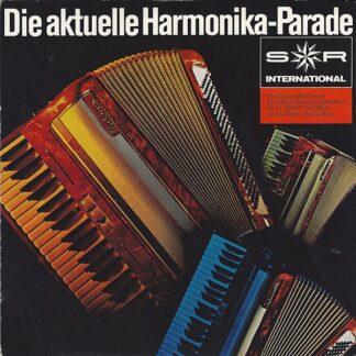 Das Harmonika-Duo Günter Iller - Die Aktuelle Harmonika-Parade (2. Folge) (7