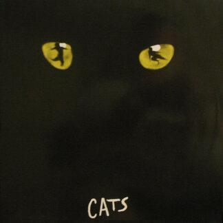 Various - Cats (2xLP, Gat)