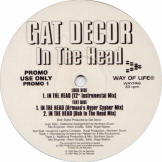 Gat Decor - In The Head (2x12