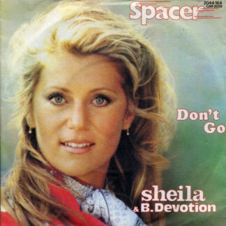 Sheila & B. Devotion - Spacer (7