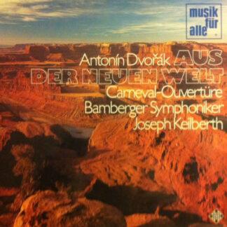 Antonín Dvořák - Symphonie Nr. 9 E-Moll, Op. 95,