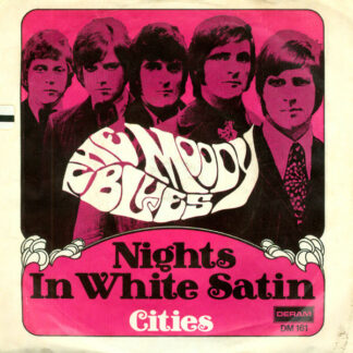 The Moody Blues - Nights In White Satin (7