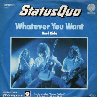 Status Quo - Whatever You Want (7