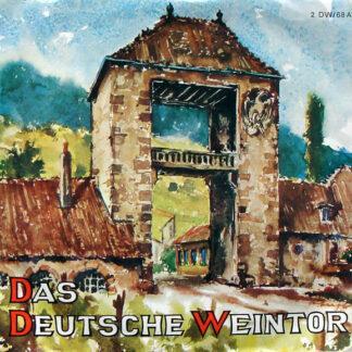 Werner Schonert, Heinrich Riethmüller Und Seine Solisten* - Das Deutsche Weintor (7