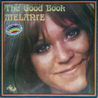 Melanie (2) - The Good Book (LP, Comp, Ltd, RP, Red)