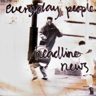 Everyday People (5) - Headline News (12