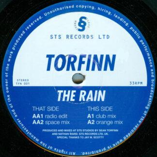 Torfinn - The Rain (12