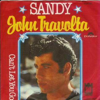 John Travolta - Sandy (7