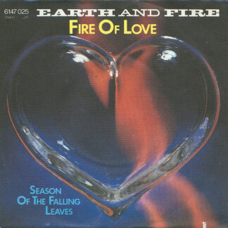 Earth And Fire - Fire Of Love (7