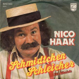 Nico Haak - Schmidtchen Schleicher (7
