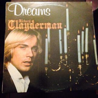Richard Clayderman - Dreams (LP, Album)