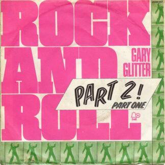Gary Glitter - Rock And Roll Part 2! (7