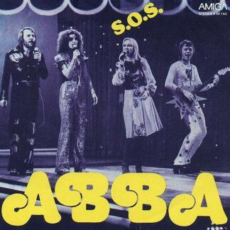 ABBA - S.O.S. (7