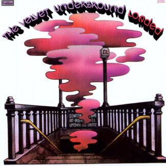 The Velvet Underground - Loaded (LP, Album, RE, 180)